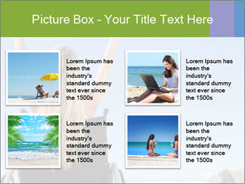 0000085290 PowerPoint Template - Slide 14