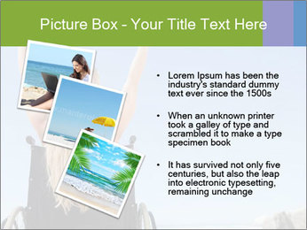 0000085290 PowerPoint Template - Slide 17