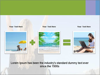 0000085290 PowerPoint Templates - Slide 22