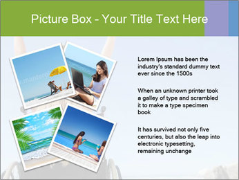 0000085290 PowerPoint Templates - Slide 23