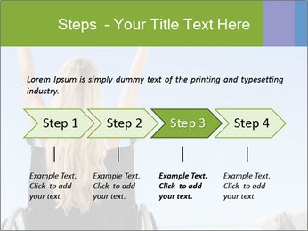 0000085290 PowerPoint Template - Slide 4