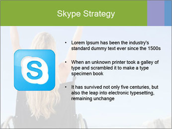 0000085290 PowerPoint Template - Slide 8