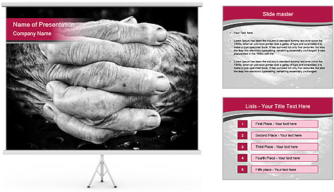 0000085291 PowerPoint Template