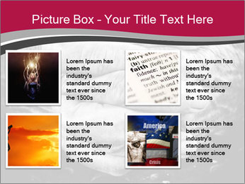 0000085291 PowerPoint Templates - Slide 14