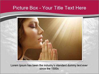 0000085291 PowerPoint Template - Slide 16