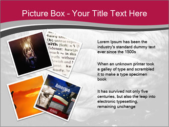 0000085291 PowerPoint Templates - Slide 23