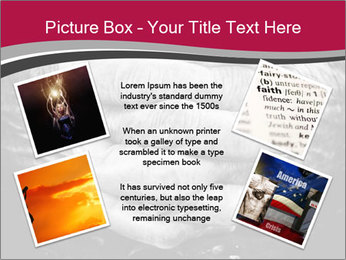 0000085291 PowerPoint Templates - Slide 24