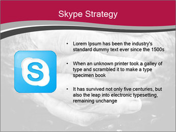0000085291 PowerPoint Template - Slide 8