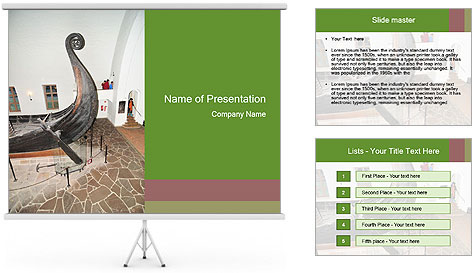 0000085294 PowerPoint Template