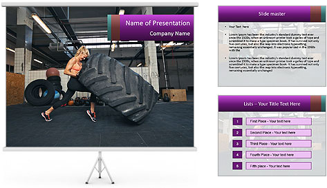 0000085296 PowerPoint Template