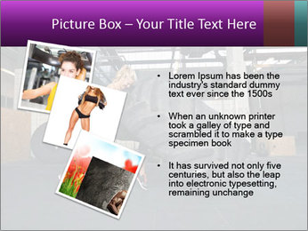 0000085296 PowerPoint Templates - Slide 17