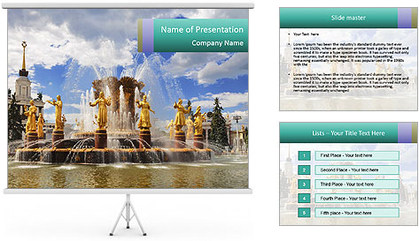 0000085298 PowerPoint Template