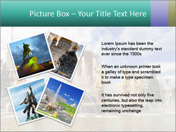 0000085298 PowerPoint Templates - Slide 23