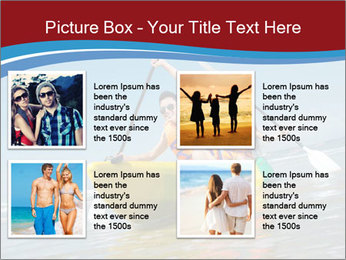 0000085299 PowerPoint Templates - Slide 14