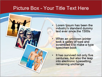 0000085299 PowerPoint Templates - Slide 17