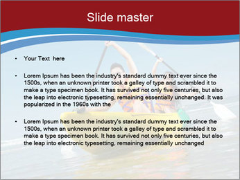 0000085299 PowerPoint Templates - Slide 2