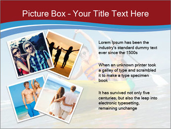 0000085299 PowerPoint Templates - Slide 23