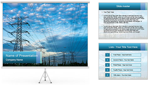 0000085300 PowerPoint Template