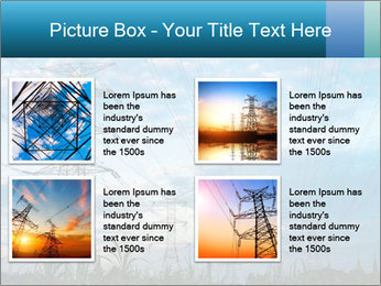 0000085300 PowerPoint Template - Slide 14