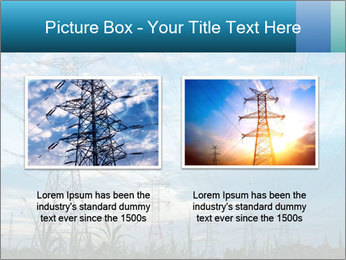 0000085300 PowerPoint Template - Slide 18