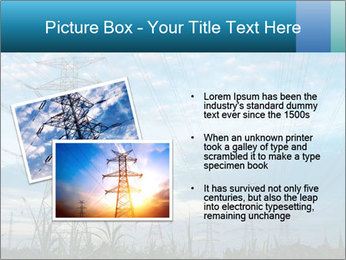 0000085300 PowerPoint Template - Slide 20