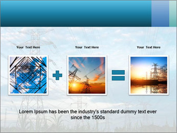 0000085300 PowerPoint Template - Slide 22