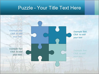 0000085300 PowerPoint Template - Slide 43