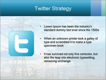 0000085300 PowerPoint Template - Slide 9