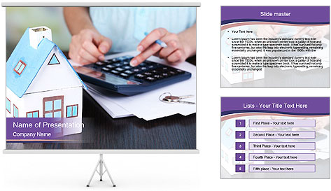 0000085301 PowerPoint Template