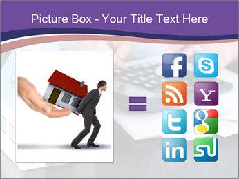 0000085301 PowerPoint Templates - Slide 21
