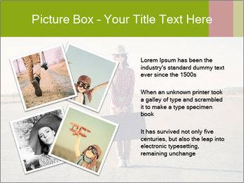 0000085302 PowerPoint Template - Slide 23