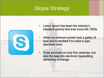 0000085302 PowerPoint Template - Slide 8