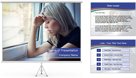0000085305 PowerPoint Template