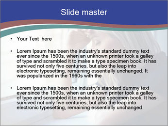 0000085305 PowerPoint Template - Slide 2