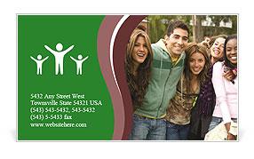 0000085307 Business Card Templates