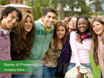 0000085307 PowerPoint Template