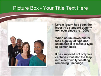 0000085307 PowerPoint Template - Slide 13