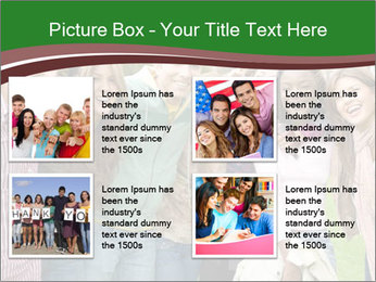 0000085307 PowerPoint Template - Slide 14