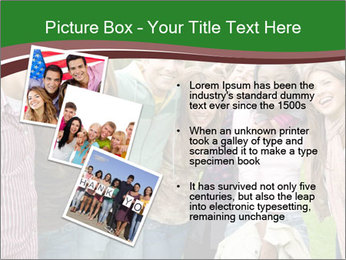0000085307 PowerPoint Template - Slide 17