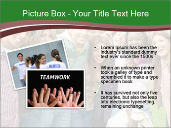 0000085307 PowerPoint Template - Slide 20