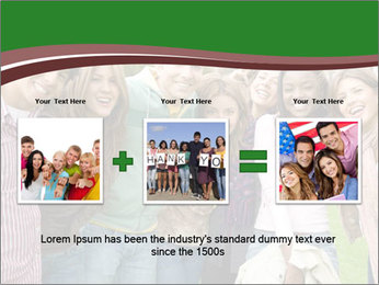 0000085307 PowerPoint Template - Slide 22