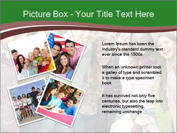 0000085307 PowerPoint Template - Slide 23