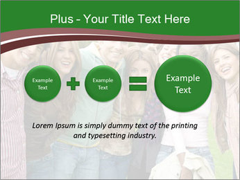 0000085307 PowerPoint Template - Slide 75