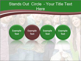 0000085307 PowerPoint Template - Slide 76