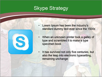 0000085307 PowerPoint Template - Slide 8