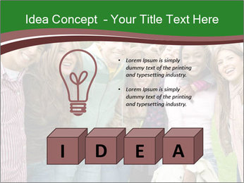 0000085307 PowerPoint Template - Slide 80