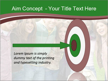 0000085307 PowerPoint Template - Slide 83