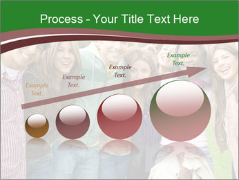 0000085307 PowerPoint Template - Slide 87