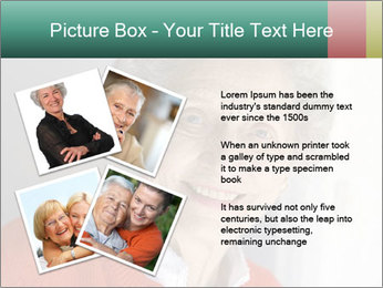 0000085308 PowerPoint Templates - Slide 23