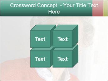 0000085308 PowerPoint Templates - Slide 39